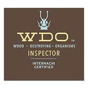 Certified WDO Inspector