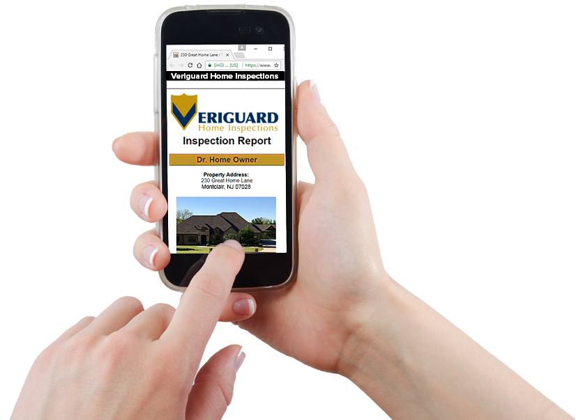 Veriguard Home Inspections