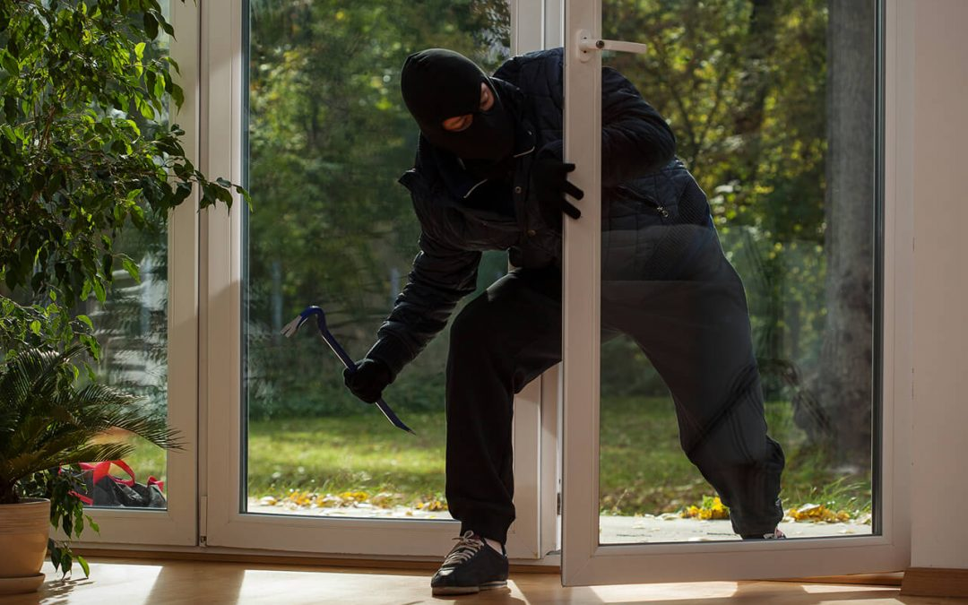 Five Ways to Improve Home Security