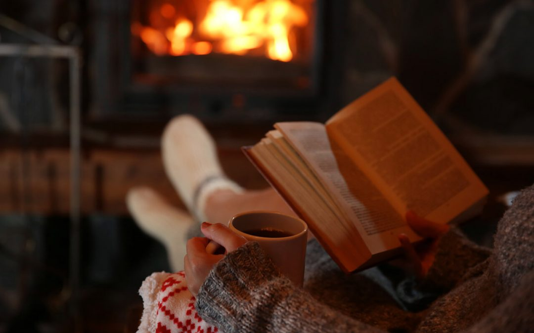 Tips to Get Your Fireplace Ready for Winter