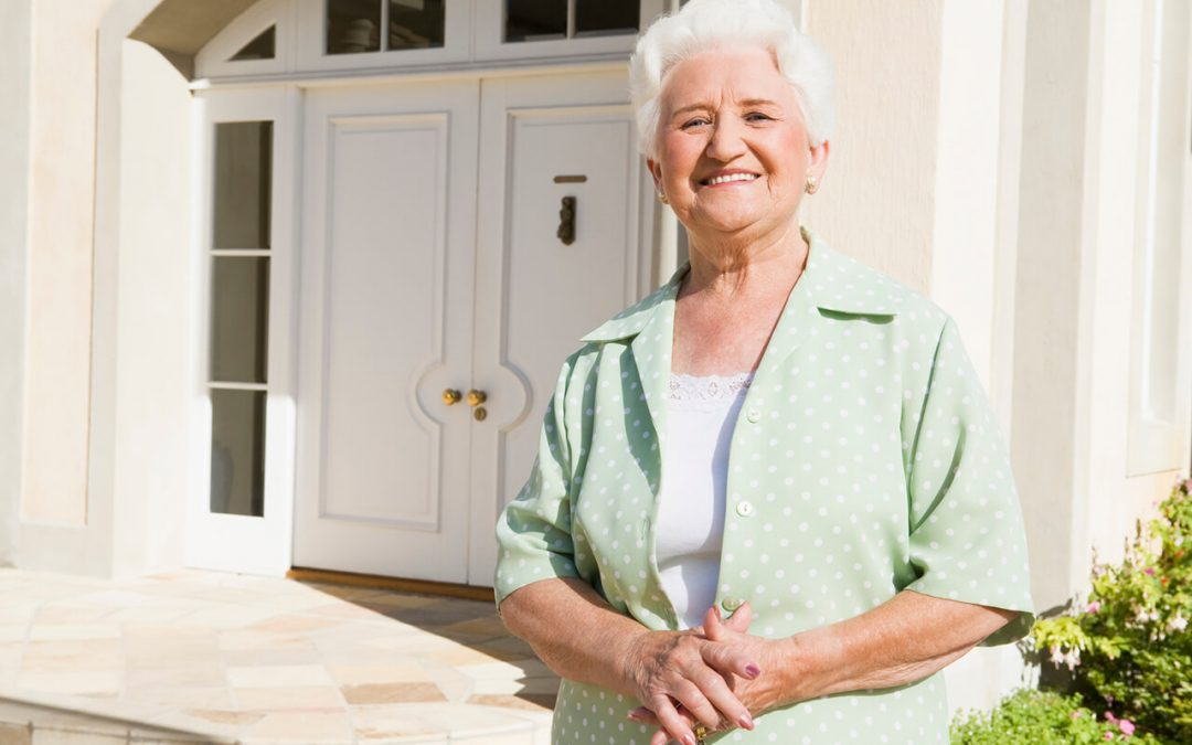 home safe for seniors