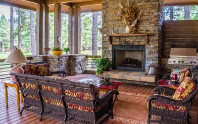 4 Ideas to Remodel Your Fireplace