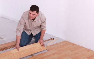 5 Home Repairs to Make Before Selling